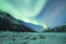 Northern Lights (Aurora Boreal...