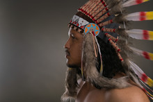 Moody Native American Indian P...