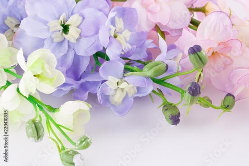 Foto op Plexiglas Bloemen Flowers
