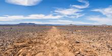 Antelope Track