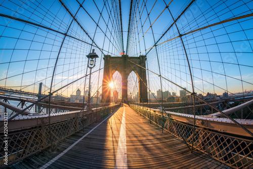 most-brooklynski-w-miasto-nowy-jork-usa
