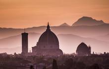 Italia, Toscana, Firenze, Il D...