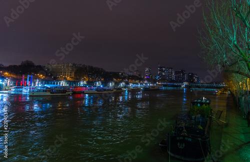 Staande foto Parijs paris - monument