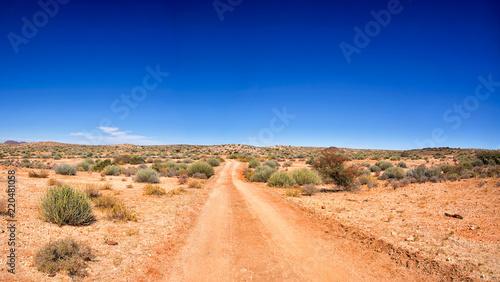 Foto op Canvas Baksteen Northern Cape Landscape