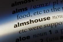 Almshouse
