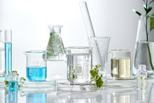 Cosmetic Laboratory Research A...