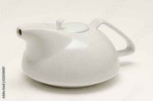 Valokuva  Bauhaus Kaffeekanne Teekanne