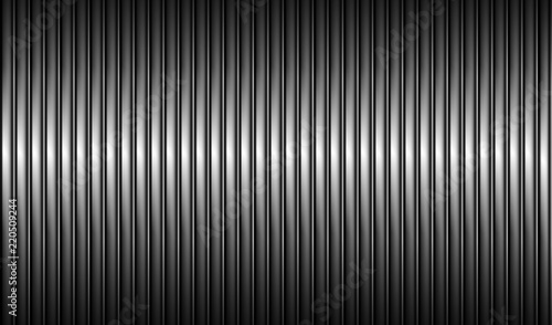 Foto  Abstract metal background