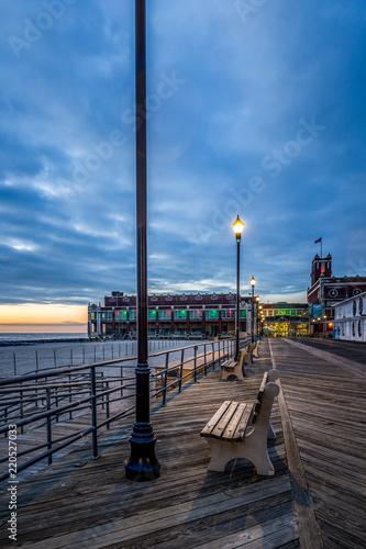 Fotografía Asbury Park Pier and Convetion Hall