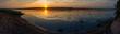 Sonnenauf- und Untergang