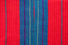 Colorful Mexican Textile