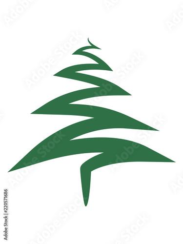 Weihnachtsbaum Clipart.Weihnachtsbaum Weihnachten Nikolaus Winter Geschenke Tannenbaum