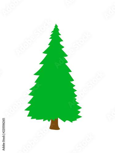 Grün Weihnachtsbaum Weihnachten Nikolaus Winter Geschenke Tannenbaum