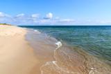 Fototapeta Fototapety z morzem do Twojej sypialni - Beach and the sea
