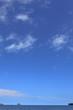 北海道 霧多布 琵琶瀬湾より東方を望む