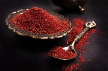 Traditional Oriental Spice Sumac