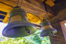 Sounding Church Bells