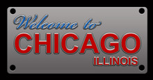 Illinois State License Plate C...