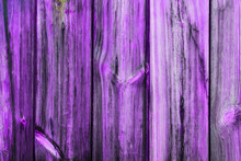 Purple Wood Texture. Vertical ...