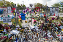 Memorial Of Marjory Stoneman D...