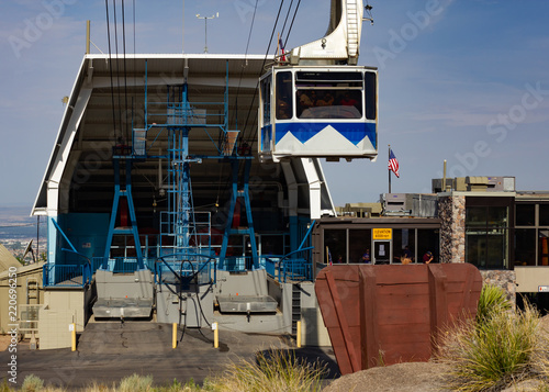Photo Mountain Tram