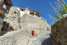 Balti ( Baltit ) Fort - An Anc...