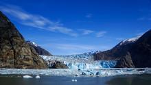 Sawyer Glacier. Tracy Arm, Ala...
