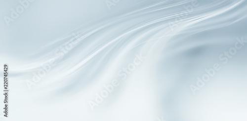 Fototapety, obrazy: abstract white background
