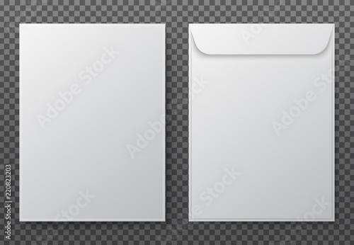 Cuadros en Lienzo Envelope a4