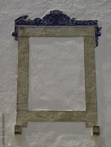 Fotografie, Obraz  Janela e Porta   Portas e Janelas