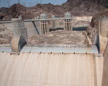 Hoover Dam Lake Mead