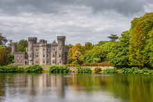 Johnstown Castle And Ornamenta...