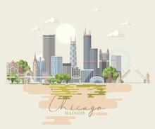 Illinois State. United States ...