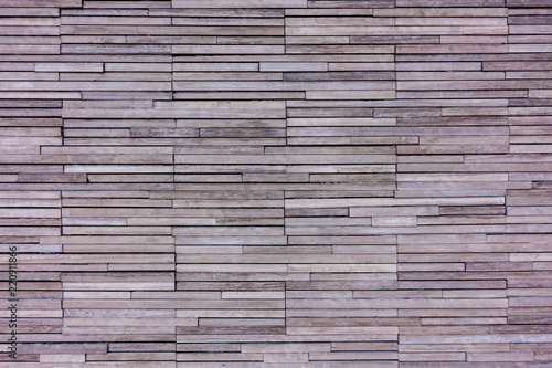 Foto op Plexiglas Wand Orange Gray Rock layers wall for texture background