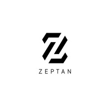 Vector Logo Design Template Fo...