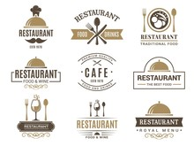 Vintage Logotypes And Various ...
