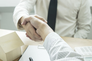 Both companies have entered into a capital agreement. Success of the property business.