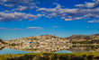 City of Capitólio - State Minas Gerais - Brazil