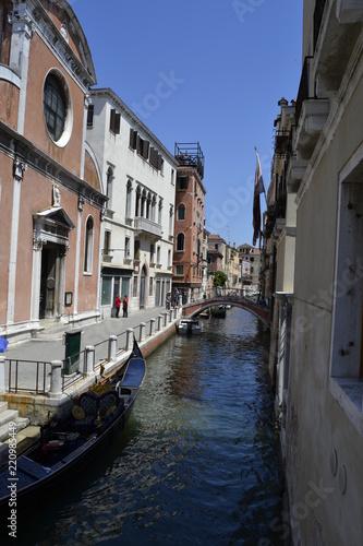 Foto op Plexiglas Venetie VENECIA, ITALIA