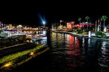 ORLANDO, FLORIDA, USA - DECEMB...