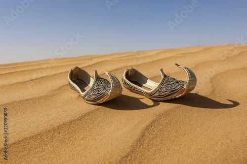 Fényképezés  Sindbads lost Shoes