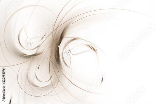 Fototapety brązowe  abstrakt-floraler-hintergrund