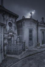 Neighborhood, One Night In The Cemetery