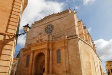 Menorca, Ciutadella