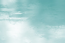 Icy Aqua Blue Background Texture