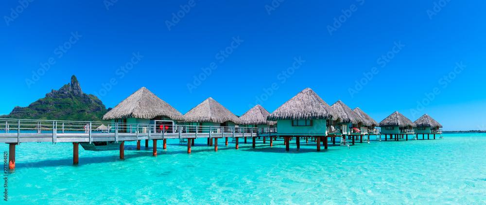 Fototapeta Bora Bora