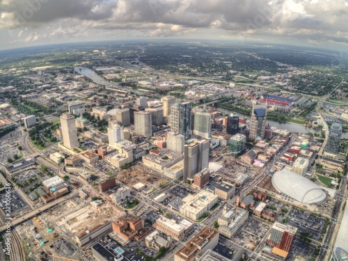 Nashville is a City and Urban Center in Eastern Tennessee