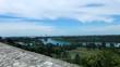 Serbia Belgrade cityscape