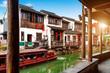 canvas print picture - Jiangsu Zhouzhuang Landscape
