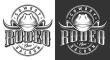 Wild West Emblems